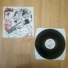"""Faith Brothers – The Country Of The Blind 1982 - SIREN 2-12 - 12"""" Vinyl EP"""