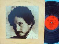 Bob Dylan ORIG UK LP New morning EX '70 Orange CBS S69001 Country Folk Rock