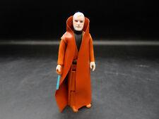 1977 Kenner Star Wars OBI-WAN KENOBI vintage action figure 70s toy w/ LIGHTSABER