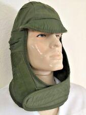 Unissued Vietnam Era M-65 Od Insulating Cold Weather Helmet Liner Cap (7 1/2)