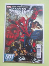 Spider-Man Paperback Near Mint Grade Comic Books