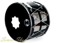 Orientalische Profi 52 cm. DAVUL Dhol Drum Schlagzeug 100% Handmade  (16)
