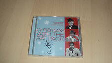 CD  CHRISTMAS WITH THE RAT PACK