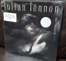 julian Lennon Mr Jordan Rock Music Vinyl LP 81928-1 Still Sealed