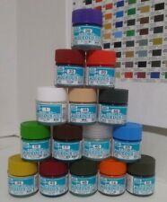 Gunze Aqueous Hobby Color 15pcs Bundle.