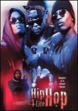 Hip Hop 4 Life [New DVD]