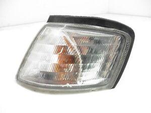 Nissan Primera Mk2 P11 NSF Front Left Passenger Side Indicator Light Lamp Clear