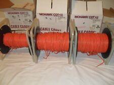 MOHAWK/CDT 24-4P UTP-CMP SOL BC CAT 5E FEP/FRPVC M57924