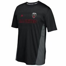 Camisetas de fútbol de clubes internacionales negras para hombres