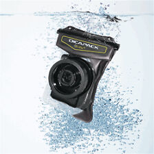 DiCAPac Wp-610 Outdoor/underwater Case Sport and Travel Photography Waterproof
