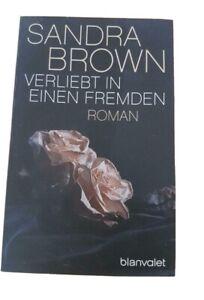 Verliebt in einen Fremden - Sandra Brown (TASCHENBUCH)