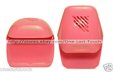 WET N WILD Nail Accessory DRYER Travel Size PINK For Polish/Enamel COLOR ICON