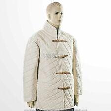 Medieval Gambeson TypeII Jacket Padded Armor Coat Reenactment SCA LARP WMA