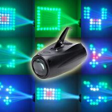 U`King Musik Aktive Bühnenlicht RGBW LED Laser DJ Club Disco Party Show Stage DE