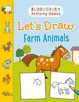 Let's Draw Farm Animals '