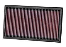 K&N Sport Luftfilter 33-2999 MAZDA 3 2.0L DIESEL 2009-2013 CX-7 2.2L 2009-2013