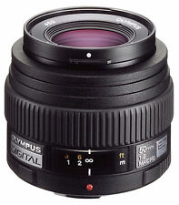 Olympus Macro Camera Lens for Four Thirds