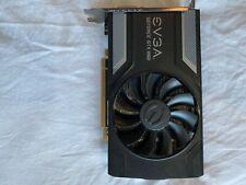 EVGA NVIDIA GeForce GTX 1060 6GB GDDR5 Graphics Card (06G-P4-6163-KR)