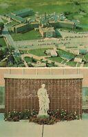 Postcard St Joseph Hospital Kokomo Indiana