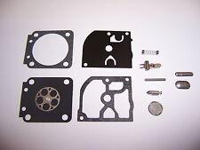 Vergaser Membran+Reparatursatz passend Stihl 017 018 MS170  MS180(Zama) neu