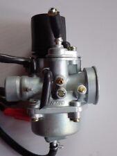Carburetor 2 Stroke 50cc Yamaha Jog 50 CY50 Electric Choke Carb