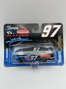 Team Caliber Sharpie Rubbermaid Racing #97 1/64 Scale Diecast Car FREE SHIPPING