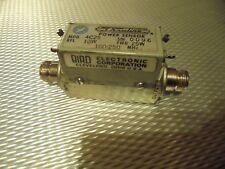 4025 Meter Wattmeter RF Power Sensor  25W 100-250MHz