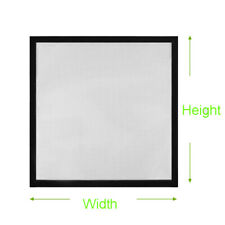 Screen Window Self-Adhesive Simple Invisible Dust-Proof Anti-Mosquito DIY