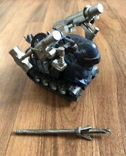 Robot Wars Killalot Pullback Toy BBC BBC 2000 Logistix Kids