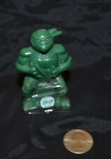 1990 MICHAEL ANGELO Character BUBBLE GUM Container TEENAGE MUTANT NINGA TURTLES