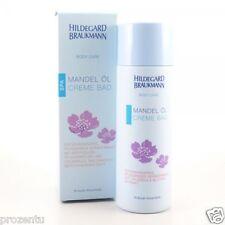 Hildegard Braukmann Body Care Spa MANDORLA OLIO CREMA BAGNO 200 ML 4,00 €/100 ML k1