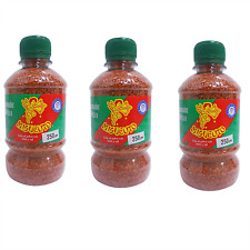 Miguelito Chili Powder with Lime and Salt 250 g (3Pack)