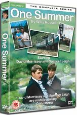 One Summer: The Complete Series (Box Set) [DVD]