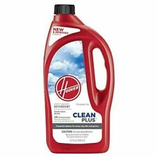 Hoover 2X Carpet Cleaner And Deodorizer Solution 32 Oz Cleaning Dirt Non-Toxic