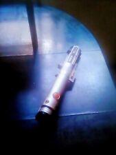 Star Wars.espada Laser Con Luz Y Sonido
