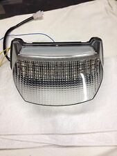 Kawasaki Zx7r Integrated Turn Signal Brake Light For 96-03