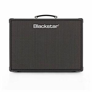 Blackstar ID CORE 100 Stereo Electric Guitar Amplifier in Cream 🎸 100-Watt Amp