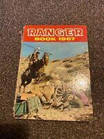 Ranger Book 1967 Vintage