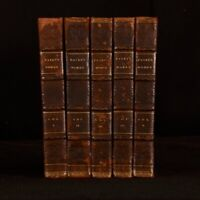 1821 The Works of William Paley With A Life by A Chalmers New Edition Illustrate