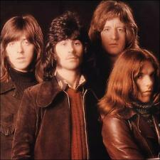 Straight Up by Badfinger (CD, Jul-1996, Apple Records) Brand New