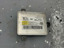 2009-2012 AUDI A4 A5 Q5 HEADLIGHT HID XENON BALLAST MODULE OEM 8K0941597C