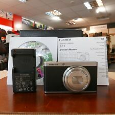 Used Fujifilm XF1 Digital Compact Camera - 1 YEAR GTEE