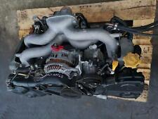 SUBARU LEGACY OUTBACK EJ204 DOHC AVCS JDM