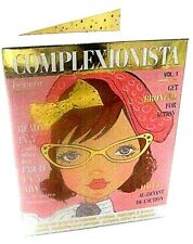 Benefit Cosmetics Complexionista Volume 1 Conceal Bronze Highlight