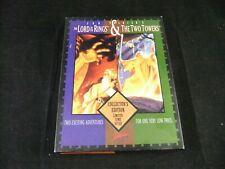 1993 Interplay Computer Game Tolkien The Lord of the Rings & The Two Towers