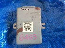Toyota Landcruiser pre heating timer HJ60 FJ60  28521-68041.   6463