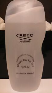 CREED  AVENTUS-For Him Shower Gel-250ml&500ml(Strong Scented)0%Soap,0%Sulphates