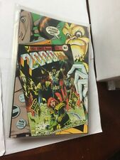 2000 A.D. Monthly 1-6 1-15 All Nm Near Mint Judge Dredd