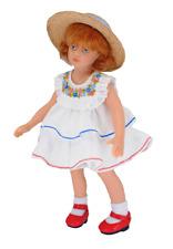 BONEKA Anna Heidi Plusczok Puppe Sonderedition Traditional Kids