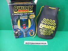 Antifurto Anti furto blocca ruota scooter Moto Bullock Bmw F650 k100 k75 k 75